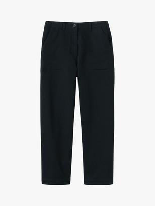Toast Ashley Long Crop Jeans
