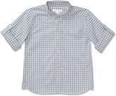 Marie Chantal Marie-Chantal Adjustable Sleeve Shirt