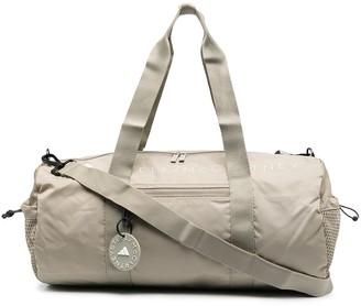 adidas by Stella McCartney Logo Print Luggage Bag