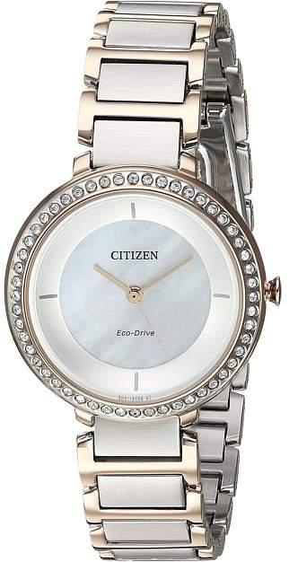 Citizen EM0483-89D Eco-Drive Watches