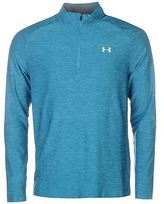 Under Armour Mens Half Zip Golf Mid Layer Top Pullover Sweater Jumper Long