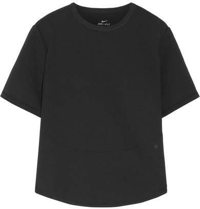 Nike Therma Flex Stretch-jersey Top