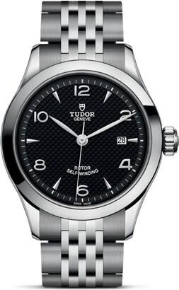 Tudor 1926 Steel Watch 28mm