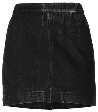 Givenchy Denim skirt