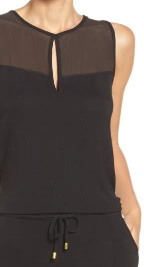 LaBlanca Women's La Blanca Cover-Up Jumpsuit