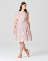 Chi Chi London Liviah Dress