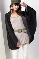 Easel Oversized Drapey Cardigan