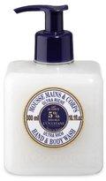L'Occitane Shea Butter Ultra Rich Hands & Body Wash, 10.1 fl. oz.