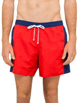 Emporio Armani Sea World Block Swim Short