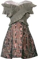 Talbot Runhof So Sorry dress