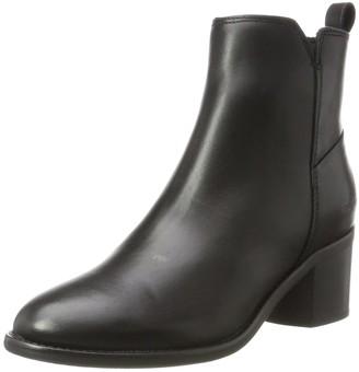 TEN POINTS Josette Womens Ankle Boots Boots