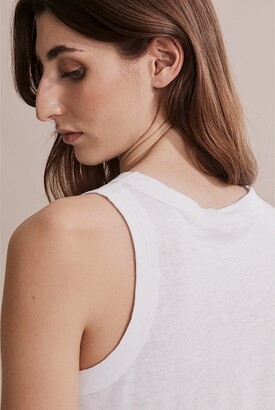 Country Road Linen Jersey Tank