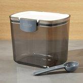 Crate & Barrel Progressive ® ProKeeper 1.5-Qt. Coffee Storage Container