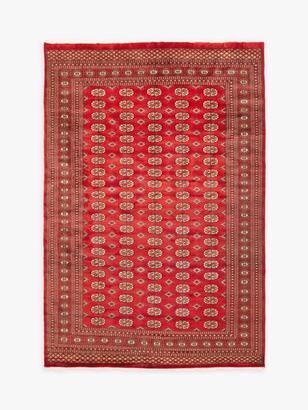 Gooch Luxury Hand Knotted Bokhara Rug, L195 x W295 cm