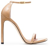 Stuart Weitzman The Nudist Sandal