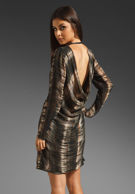 Nicholas K Rue Dress