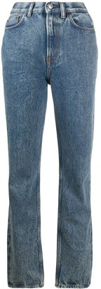 Acne Studios Slim-Fit Jeans