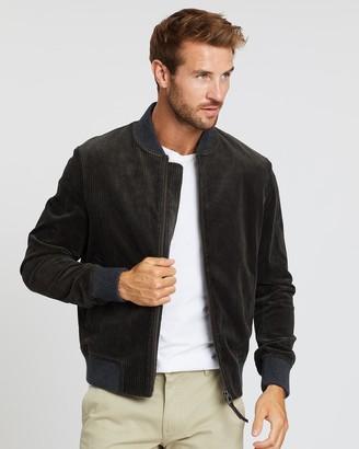 Rodd & Gunn Waddington Jacket