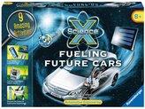 Ravensburger Science X Activity Kit - Fueling Future Cars
