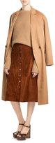 The Kooples Wool Coat