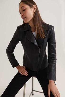 Sportscraft Catalina Leather Jacket