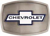 Western Express Men's Chevrolet Belt Buckle