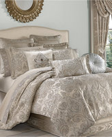 J Queen New York Romance Spa King Comforter Set