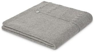 Paz Rodriguez Knit Blanket