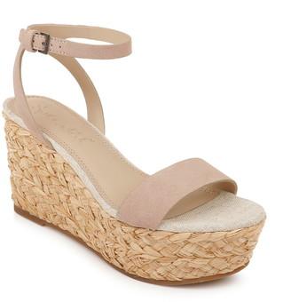 Splendid Marie Espadrille Wedge Sandal