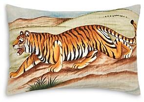 John Robshaw Madhum Decorative Pillow, 12 x 18
