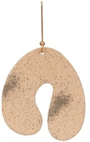 Stella McCartney Abstract-shaped earring