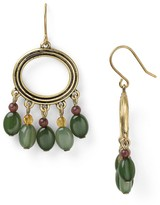 Lauren Ralph Lauren Bora Bora Gypsy Hoop Earrings