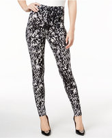 Thalia Sodi Printed Leggings, Only at Macy's