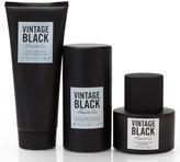 Kenneth Cole Vintage Black 3-Piece Fragrance Gift Set