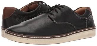 Johnston & Murphy McGuffey Casual Plain Toe Sneaker