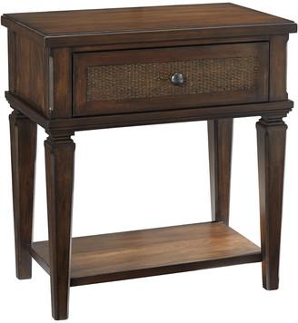 Progressive Furniture One Drawer Nightstand
