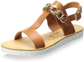 Olga Modern Rush Women's Flat Sandal