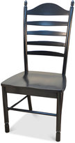 Flora Dining Chair, Quick Ship