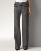 Leifsdottir Women's Tweed Pants