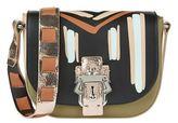 Paula Cademartori Freeway Petite Babeth Shoulder Bag