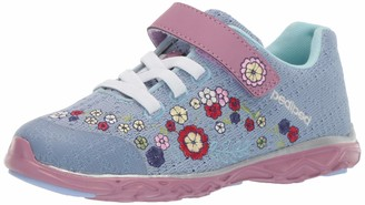 pediped Girl's Squad Sneaker