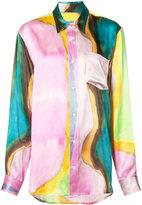 Rachel Comey dyed shirt