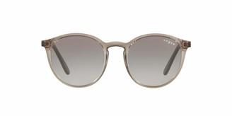 Vogue Women's VO5215S Round Sunglasses