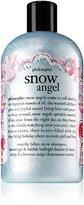 philosophy Snow Angel Shampoo, Shower Gel & Bubble Bath - 16 oz