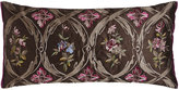Christian Lacroix Carrack Amethyst Pillow