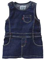 Levi's Baby Girls' Pinafore Dress