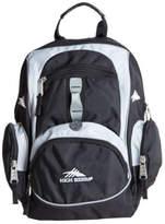 High Sierra NEW HS5452 Mini Backpack Black