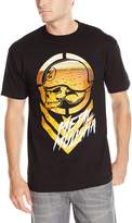 Metal Mulisha Men's Foam Graphic T-Shirt