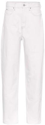 Etoile Isabel Marant Isabel Marant, étoile Corby high-waisted jeans