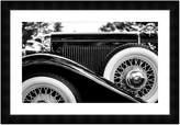 McGaw Graphics 31 Chrysler by Richard James (Framed)